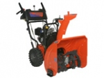 Husqvarna 5524STE Snow Thrower - 5.5HP
