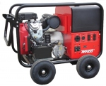 Winco 12000 Watt Tri-Fuel Portable Generator - HPS12000HE **Now Free Shipping**