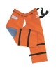 Husqvarna Pro forest wrap chap 36-38 Inch overall length Orange