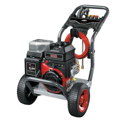 Manuals for download - Husky Power Washer, Home Depot Pressure